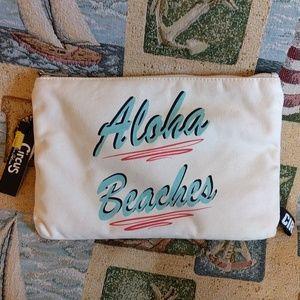 Aloha Beaches Sam Edelman Pouch